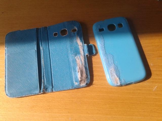 Super Pimp je telefoonhoesje DIY | Ibi.today #MX22